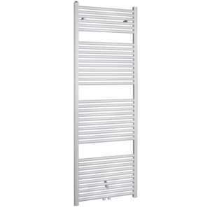 Titan Type Wit Recht T6 Design Radiator